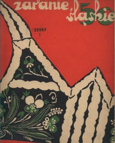 Literatura Polskojęzyczna Na Górnym śląsku W Latach 1922